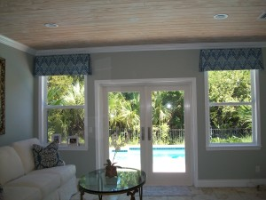 kickpleat valances
